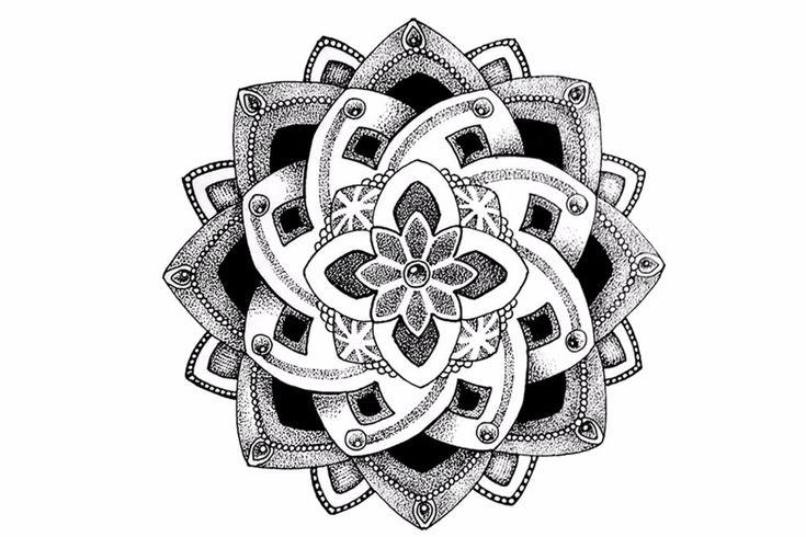 13 best mandala tattoo design ideas images on pinterest tattoo ideas mandala tattoo design. Black Bedroom Furniture Sets. Home Design Ideas