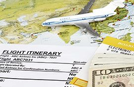How to Save on One-Way Flights (Courtesy of RAGMA IMAGES/Shutterstock.com)