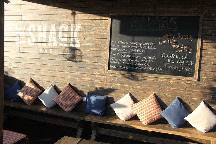 The Shack Lake Bar, Quinta do Lago, Algarve