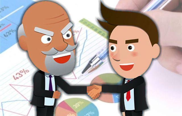 Life BIZ: Konflik antara pemasaran dan keuangan
