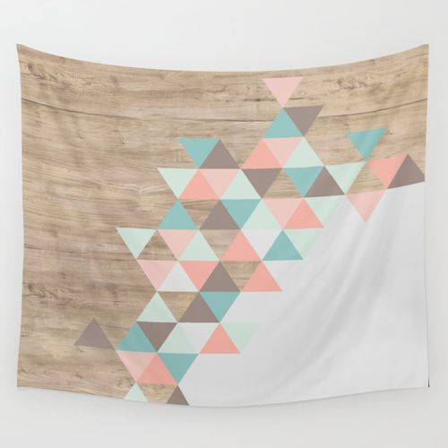 Archiwoo Wall Tapestry