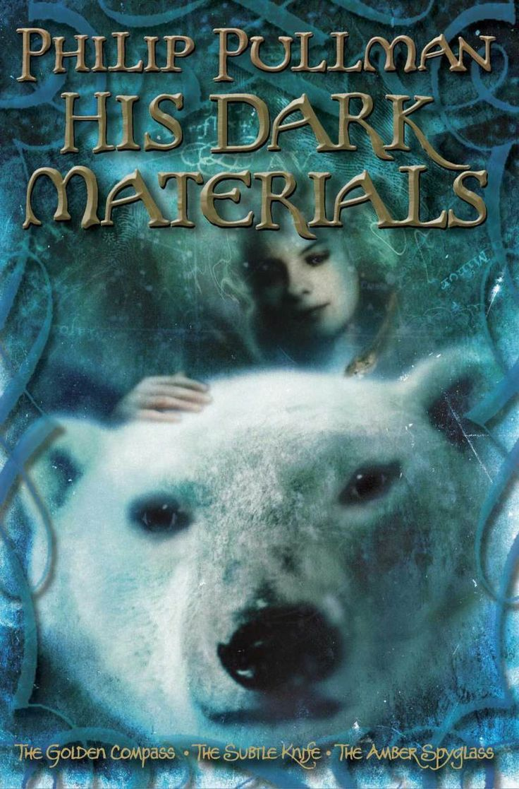 Philip Pullman's 'His Dark Materials' to Be Adapted for TV Series | TIME