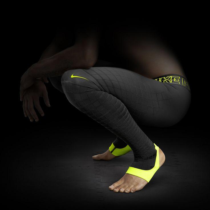 Nike Pro Combat Recovery Hypertight Men's Tights