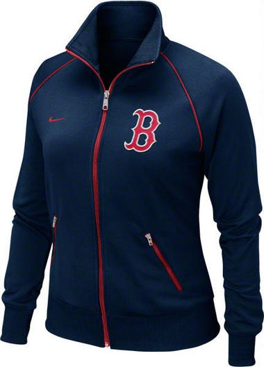 Boston Red Sox Womens Nike Navy 1.2 Track Jacket    http://www.modells.com/product/boston_red_sox_womens_nike_navy_1.2_track_jacket-66-44681.do?sortby=bestSellersAscend=6=fn