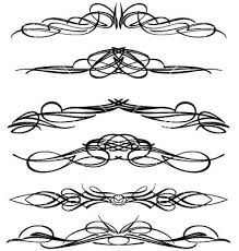 Pinstriping Designs also Showcase Of Retro Vintage Style Logo Designs besides  on best motorcycles of the 70s