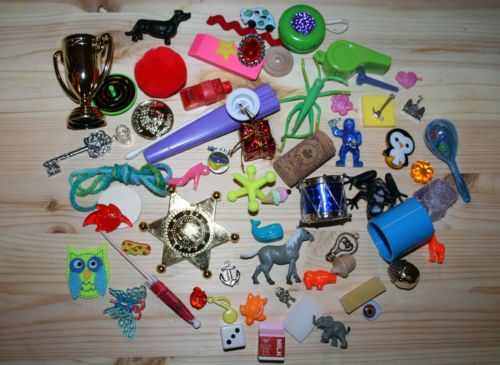**Alphabet Objects** Perfect for Phonics and Montessori! 70 Items! $