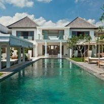 Villa Ombak Putih - Bali Canggu ($1245 USD / nt, $995 USD/nt after 1 Sept) + 15.5% service tax (incl tfers, chef and car)