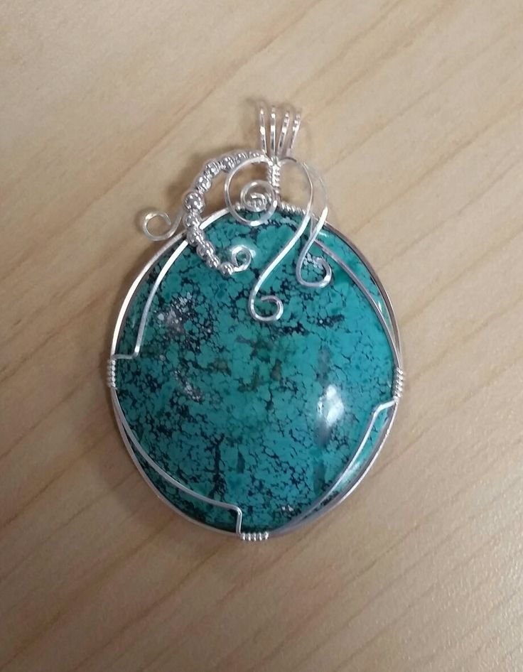 Turquoise& Sterling