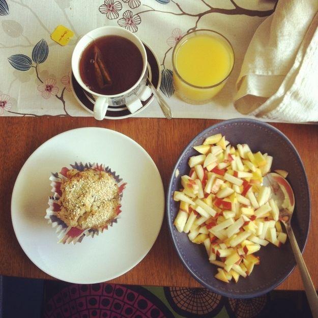 Weekend Breakfast!