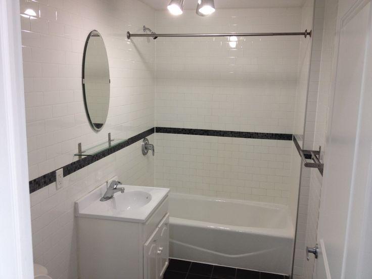45 best images about Tiled Bathroom on Pinterest