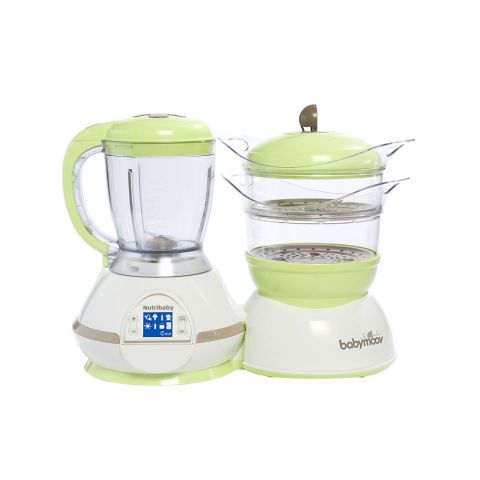 Breville Baby Food Processor And Steamer