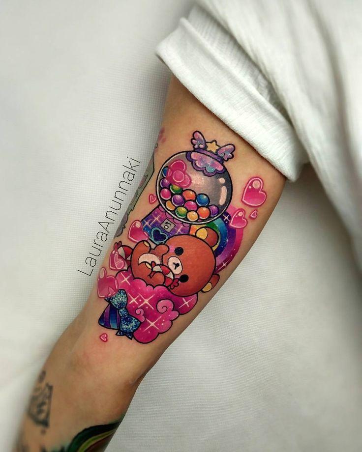 De 25 bedste id er inden for tatuajes para el brazo p for Tattoo supply los angeles