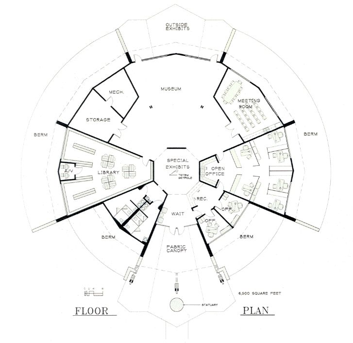 Naia circle of life cultural center floor plan plans for Traditions of america floor plans