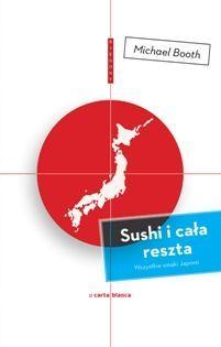 Sushi i cała reszta-Booth Michael