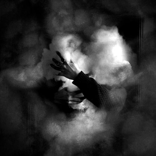 """""""Man is equally incapable of seeing the nothingness from which he emerges and the infinity in which he is engulfed."""": Ferns Wrath, Dreams, Hands, Inspiration Image, Posts, Dark Side, Writing Inspiration, Dark Stuff, Photography Inspiration"""