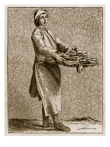 1000 images about 18th century working men on pinterest for 18th century french cuisine