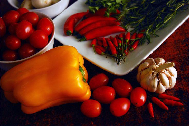 Weekmenu 5. Planning van goedkope en gezonde maaltijden!