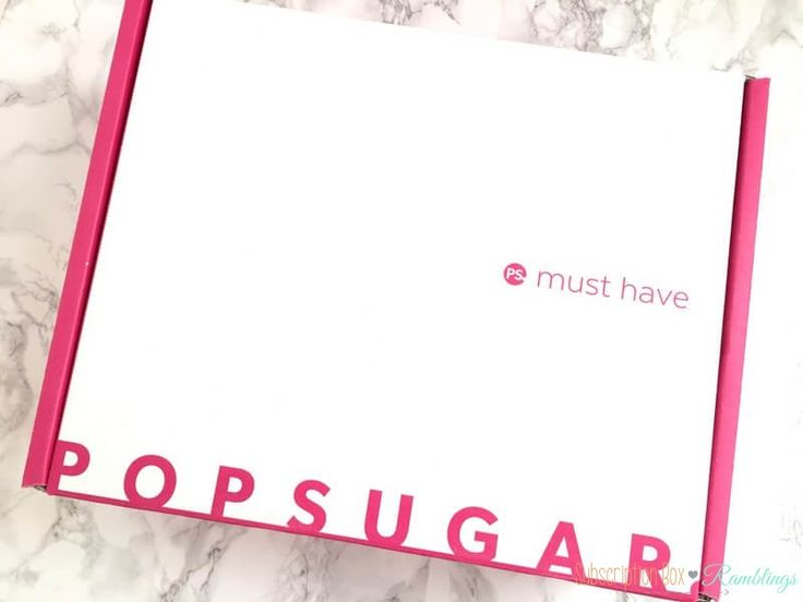 29 best popsugar must have images on pinterest budget binder popsugar must have box review coupon code march 2017 fandeluxe Choice Image
