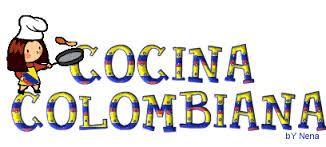 Cocina Colombiana por Lucero y Alicia