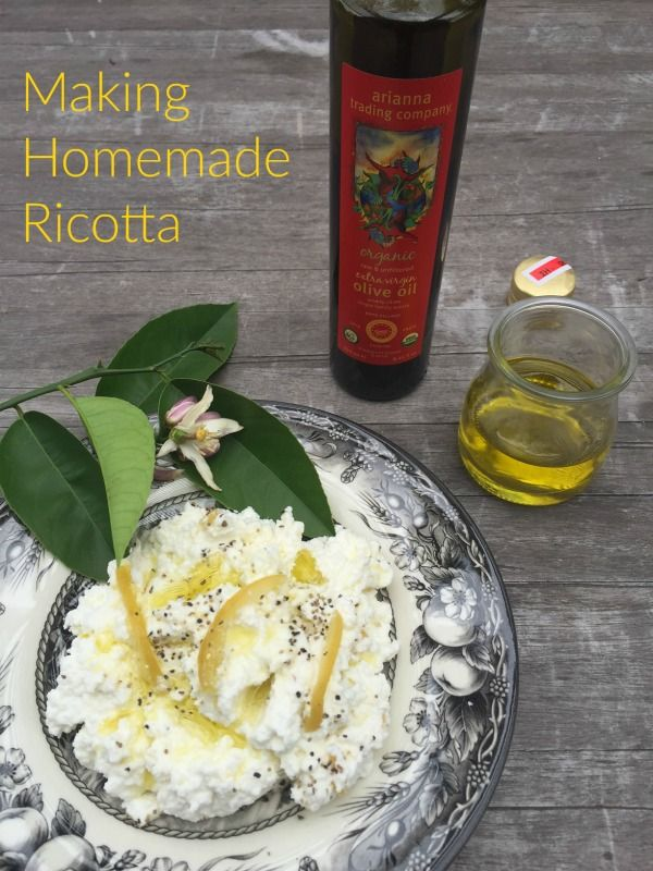 674 best california greek girl blog images on pinterest girl making homemade ricotta technique tuesday california greek girl forumfinder