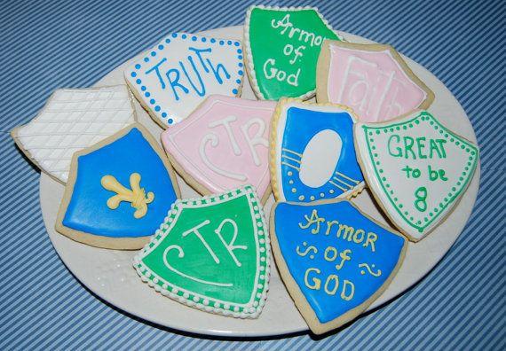 Templo Cookie Cutter templos Cookies boda Favor por doodlebead