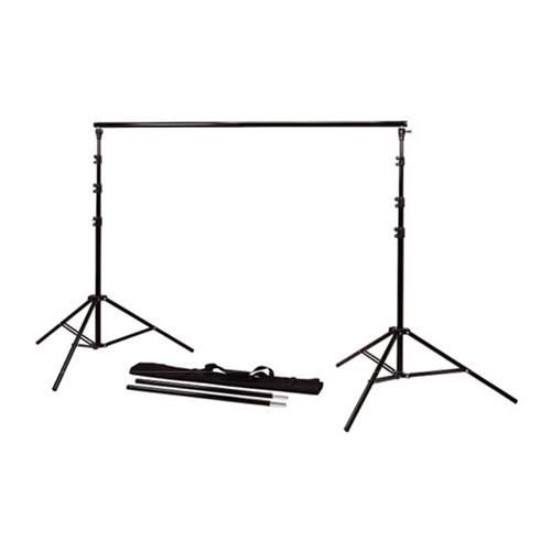 Background Stand Kit with Case  $189.00 CAD (regular $289.00 CAD)