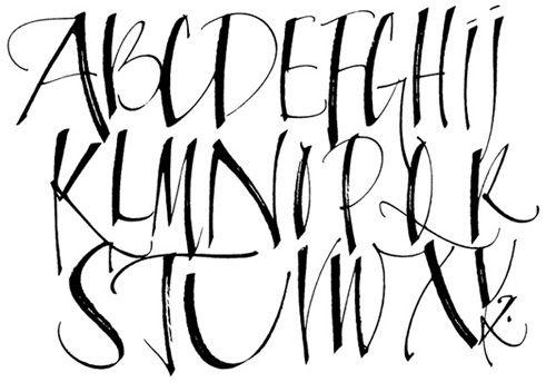 calligraphy                                                                                                                                                     Más