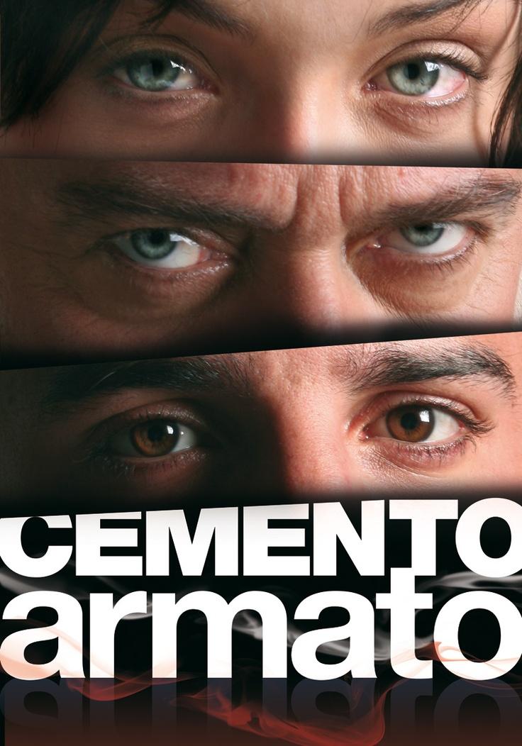 Sc'Art / Cemento Armato