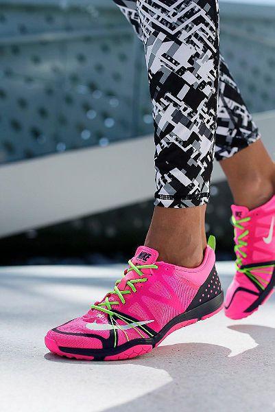 Nike Free Cross Compete női fitneszcipő