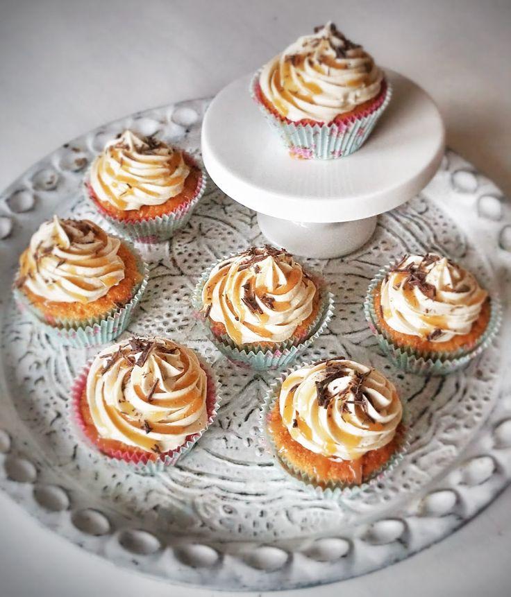 Dumlecupcakes - http://www.hittarecept.se/r/dumlecupcakes-57905935.html