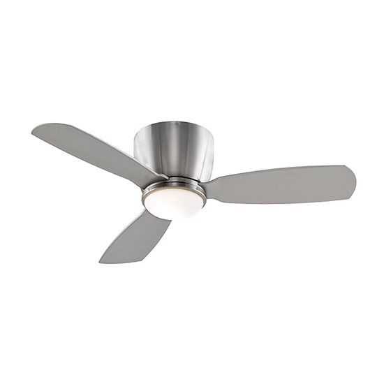 Shop Fanimation  FPS7981 Embrace Flush Mount Ceiling Fan at ATG Stores. Browse our ceiling fans, all with free shipping and best price guaranteed.
