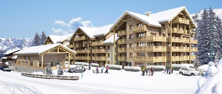 Domaine des Ours - Les 2 Alpes