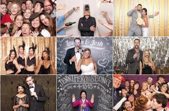 Create tons of lovely memories when you get fun photo booths provided by LeFacebooth. They provide quality photo booths for weddings and events, Visit their profile to see their photo booth rental prices.