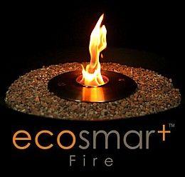 ecosmart biofuel fire 1