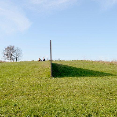 Storm King: Richard Serra