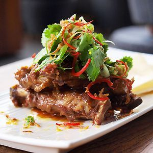 Opt for Sydney steakhouse dining at Osso Steak n Ribs, situated in the Penrith Panthers club. Set for smart casual dining
