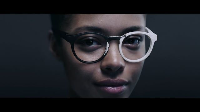 MY VERY OWN integrates three digital technologies – 3D scanning, parametric design and additive manufacturing – to tailor the design and fit of a pair of glasses to the individual topography of each face.   Production Company: Stink Concept & Director: Stephan Wever DP: Cezary Zacharewicz Executive Producer: Martina Luelsdorf Producers: Corrine Ahrens, Isabel Kast Editor: Stephan Wever Music Production: Musicmusic Composer: Meik de Swaan  Writer: Paul Weatherall Narrator: Tanya Cu...