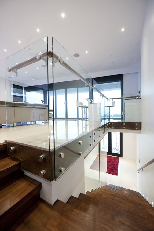 391 Best Images About Details Glass Balustrades On Pinterest