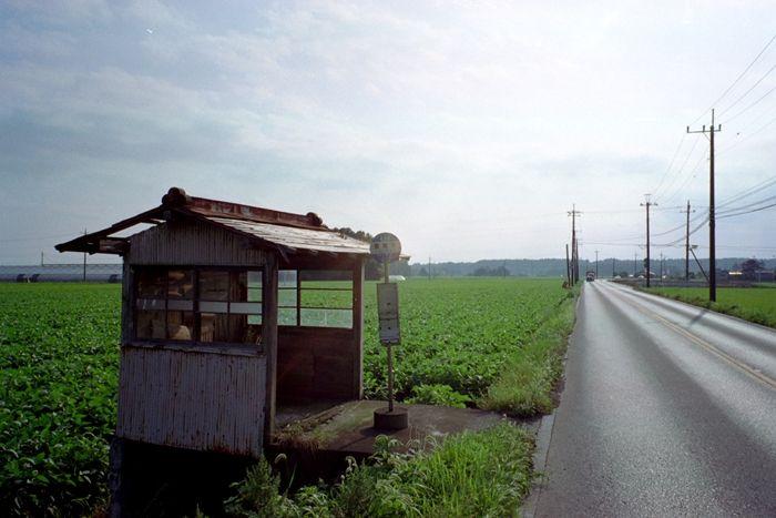 田舎 バス停 - Google 検索