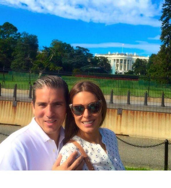 Galilea Montijo: 'Pensaba que el matrimonio y los hijos no eran para mí'