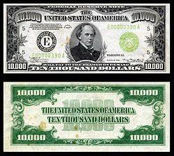Federal Reserve Note - Wikipedia
