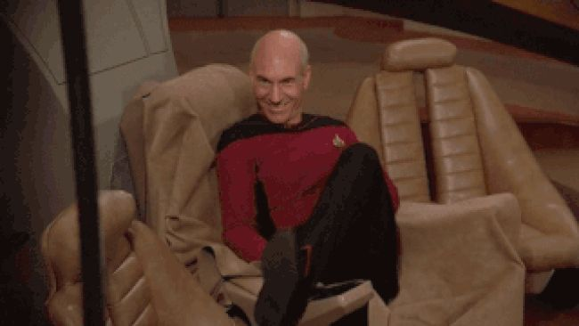 10 Internet Moments That Prove Patrick Stewart Is The Web King