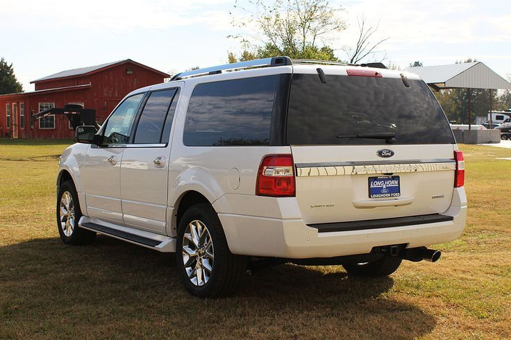 Awesome Ford 2017 - 2017 Ford Expedition EL...  Ford Expedition Check more at http://carsboard.pro/2017/2017/06/24/ford-2017-2017-ford-expedition-el-ford-expedition/