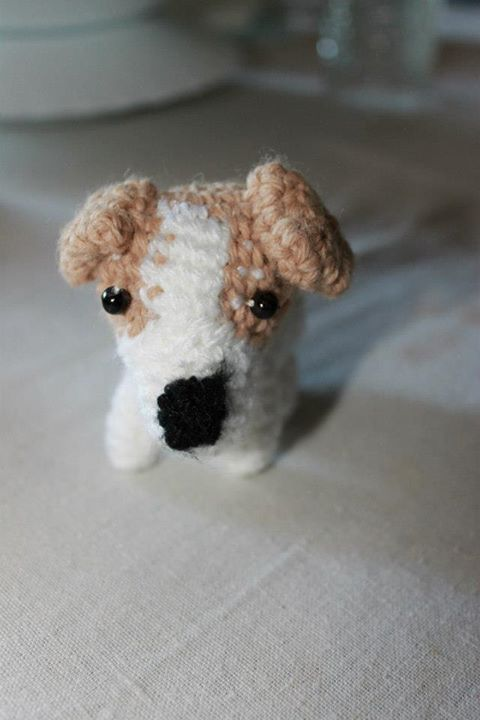 17 Best images about I miei amigurumi :D on Pinterest ...
