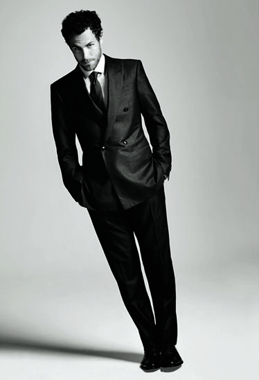 The New Wave of Dark Suiting - Best Suits for Men - Esquire