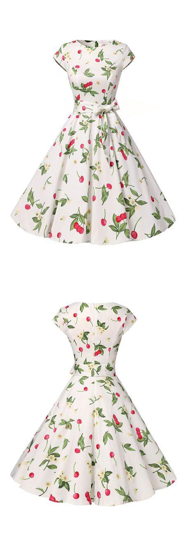 vintage style dresses,50s dresses,rockabilly dresses,ruched retro dresses,floral print dresses