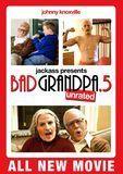 Jackass Presents: Bad Grandpa .5 [DVD] [2014]