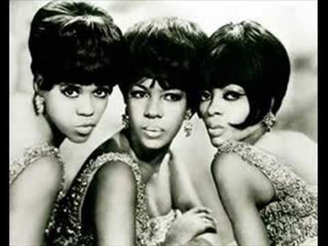 Diana Ross & The Supremes - Someday We'll Be Together... My favorite song of all time, want this to be played at my funeral!