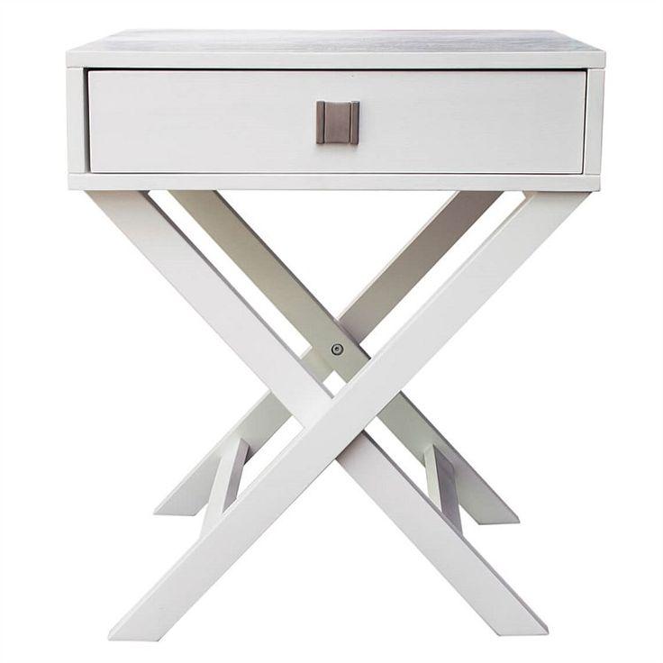 Bedroom Furniture For Sale,View Range Online Now - Vero Bedside 1 Drawer