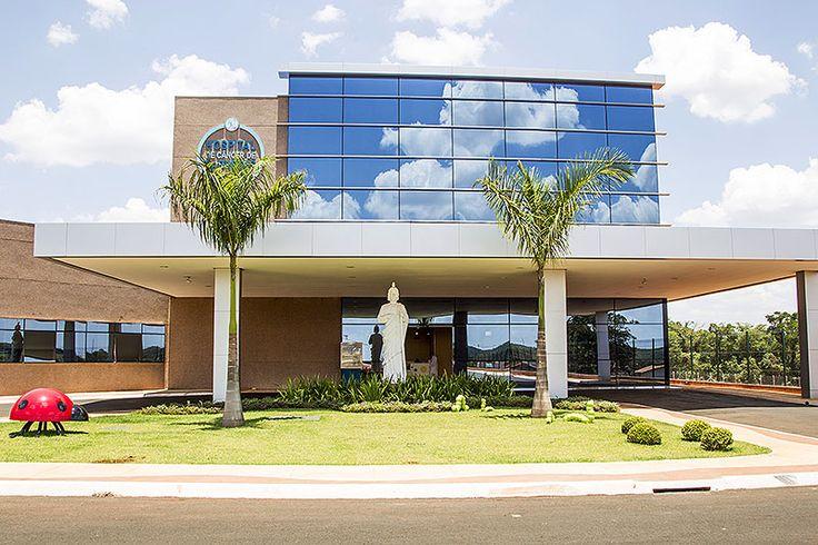 Hospital de Câncer Infantil - Hospital de Câncer de Barretos